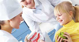 Child Focused Dental Care